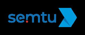 logo firmy Semtu, która jest partnerem festiwalu climb2change